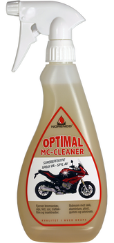Optimal MC-Cleaner
